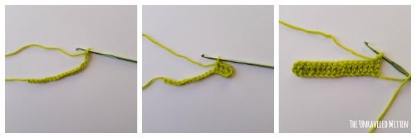 Modified Silt Stitch