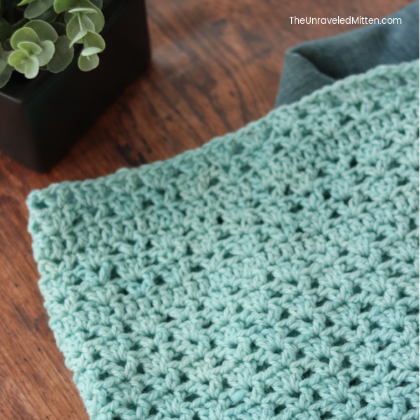 Ashland Cowl | Easy Crochet Pattern